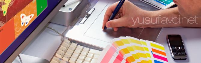 Grafik Tasarım ve Dizayn