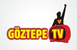 göztepe logo tasarımı mockup