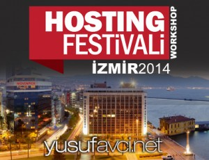 hosting festivali workshop fuarı seminerleri