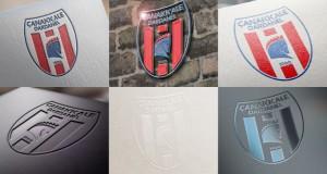 Çanakkale Dardanel Yeni Logo ve Kurumsal Kimlik