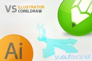 Müşteri İhtiyacı ve Corel Draw & Adobe Illustrator Karşılaştırması