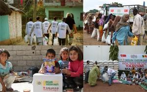 Afrika Yardımları