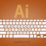 Adobe İllustrator Klavye Kısayolları Keyboard Shortcuts