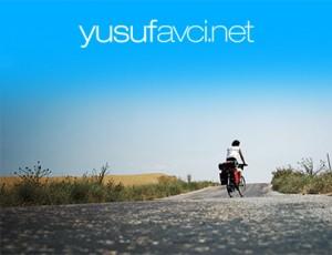 Bisiklet ile yolda kalmak